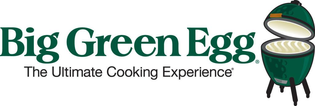 big green egg logo image